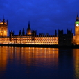 Parliament & Big Ben